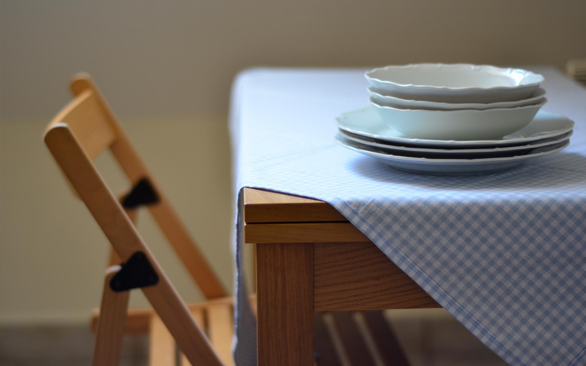 Zakwaterowanie | Kuchynka